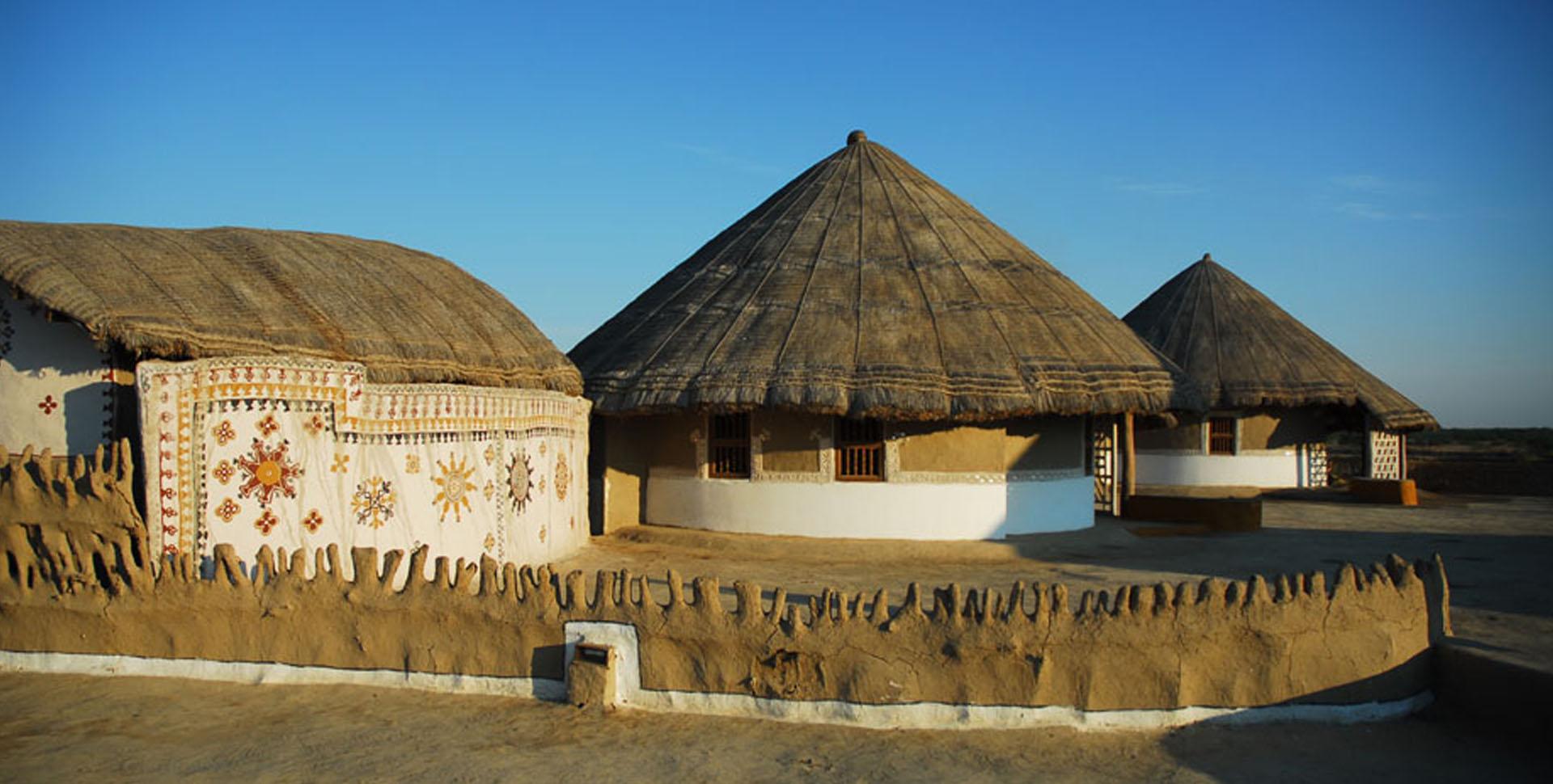 Tours of Gujarat